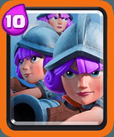 50 Fatos sobre o Clash Royale - 3