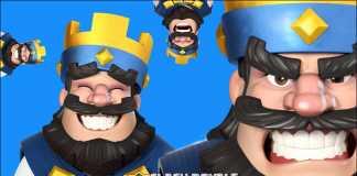 Vídeos de Momentos engraçados Clash Royale