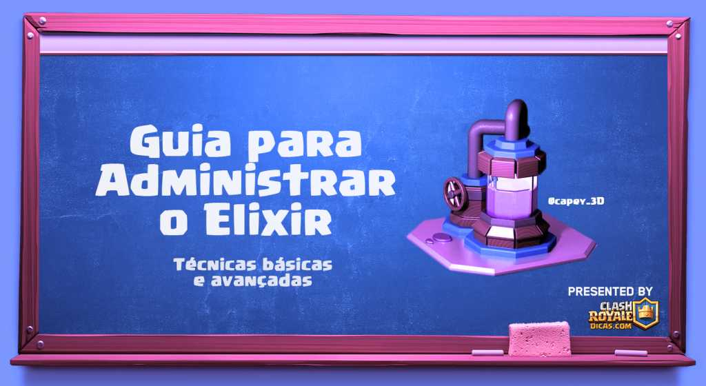 Guia para administrar o Elixir