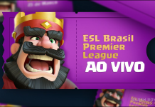 4ª Temporada da ESL Brasil Premier League