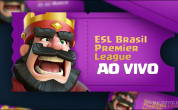 4ª Temporada da ESL Brasil Premier League