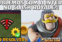 Como resolver LAG no Clash Royale