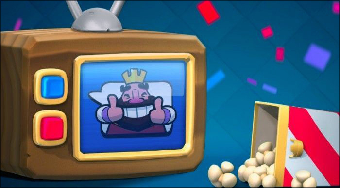 How to Make a Deck - TV Royale