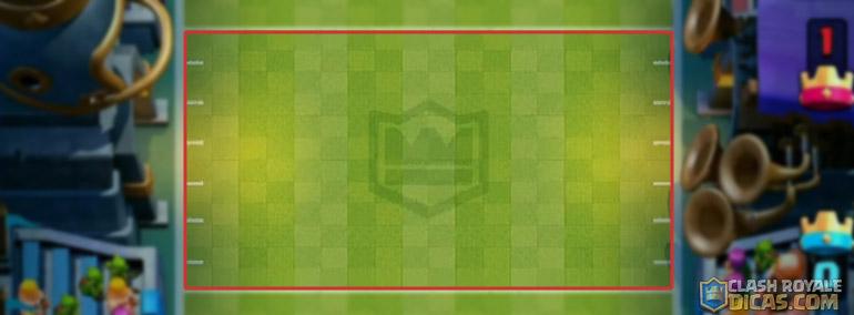 Saiba tudo sobre o modo Touchdown - Regras, Informações e Cartas Banidas - 9