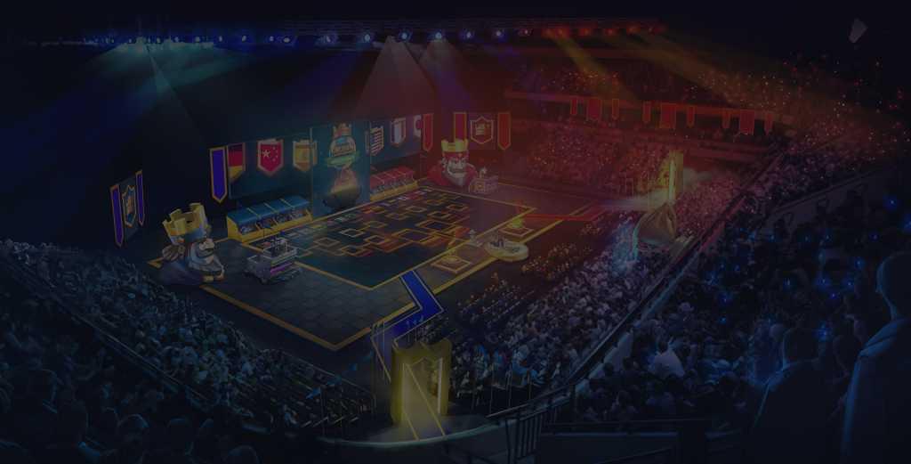 Assista a Final do Crown Championship Ao Vivo - 1