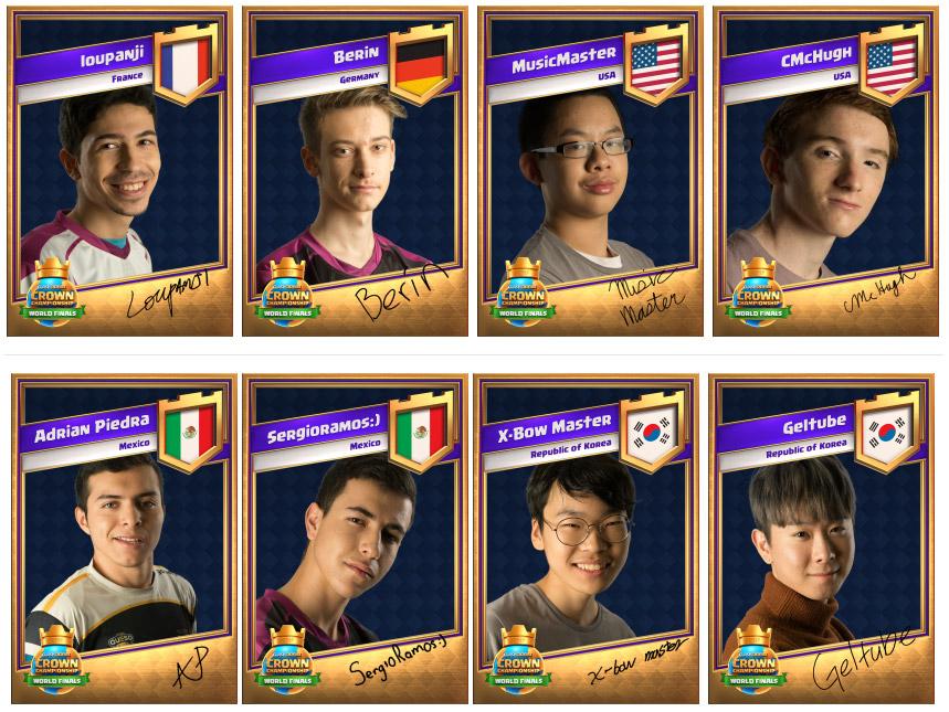 Final do Torneio Mundial de Clash Royale acontecerá neste fim de semana - 1