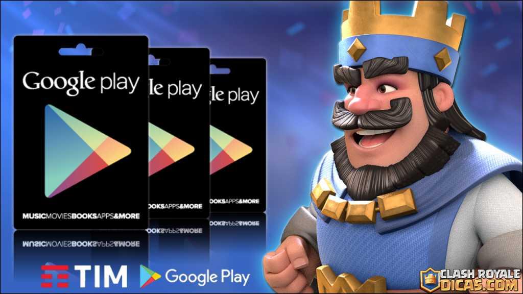 Como Ganhar Gift Card de R$ 10 no Google Play GRÁTIS