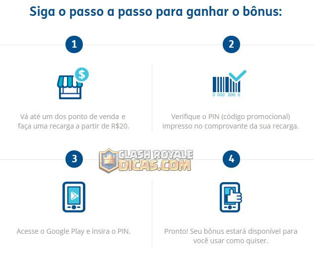 Como Ganhar Gift Card de R$ 10 no Google Play GRÁTIS (Clientes Tim) - 2