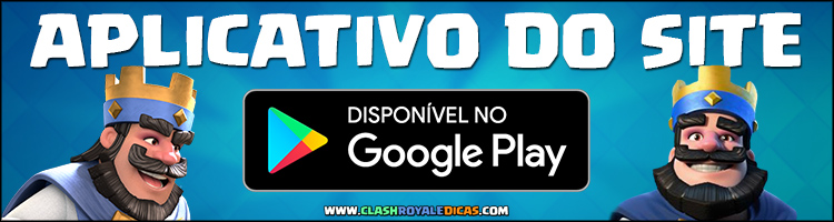 Clash Royale Dicas no Google Play