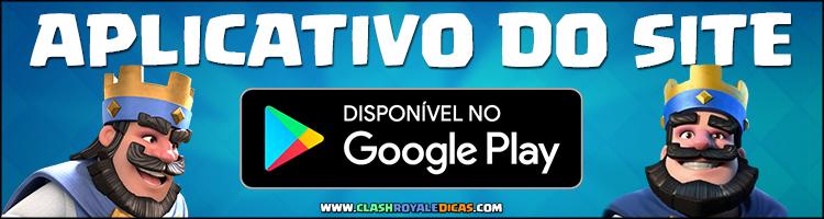 Clash Royale Dicas no Google Play