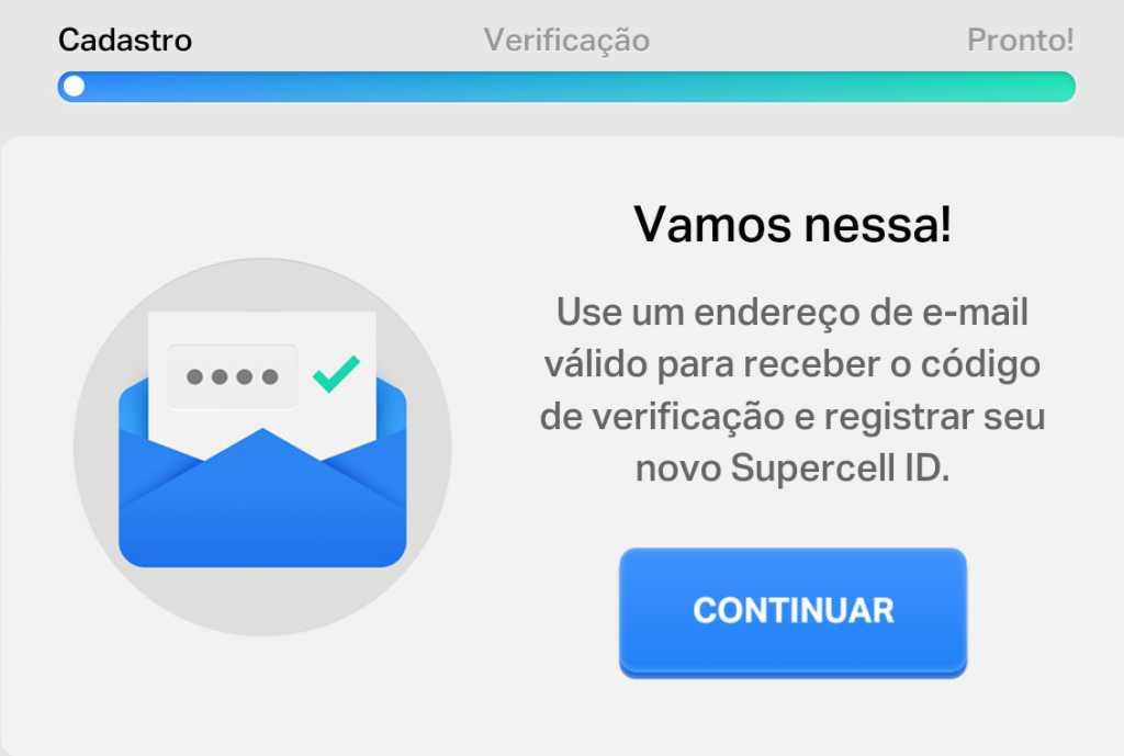 Supercell ID na próxima atualização, saiba tudo! - 2