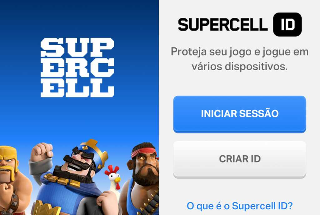 Supercell ID na próxima atualização, saiba tudo! - 1