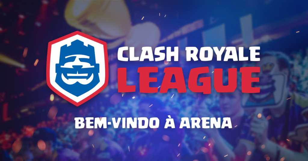 Supercell anuncia Liga Clash Royale - 1