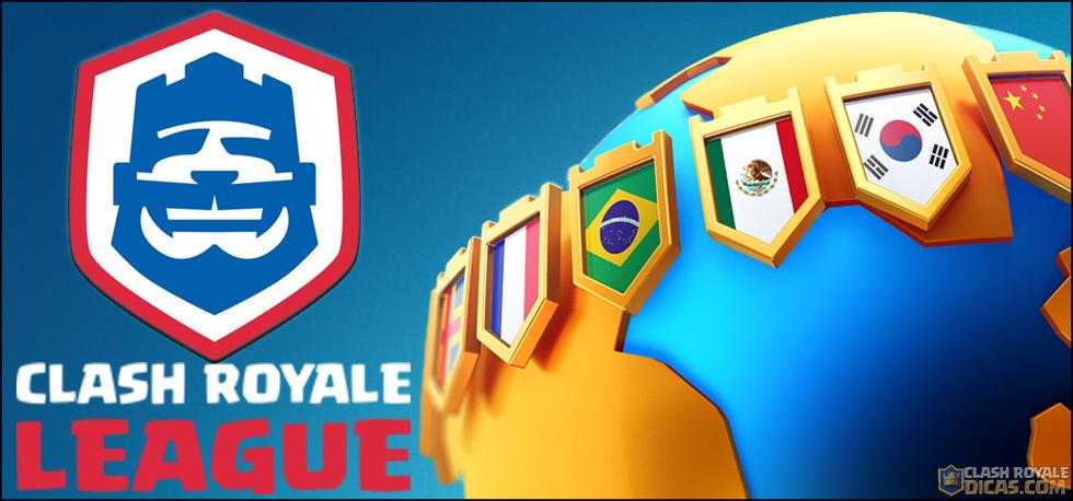 Liga de Clash Royale: Supercell Tira Dúvidas sobre a competição! - 1