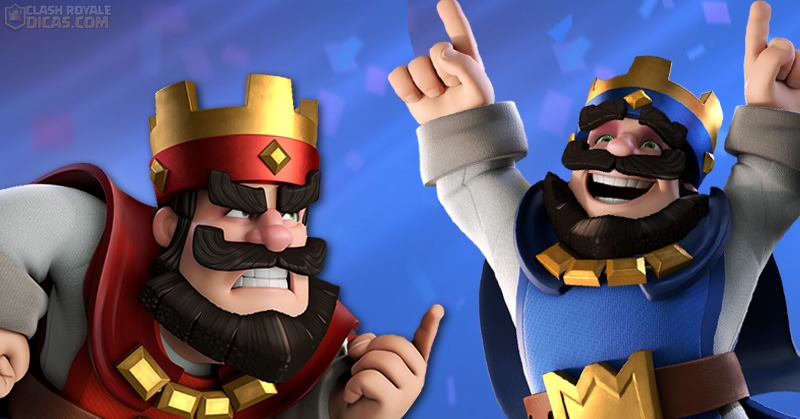 60% de Win Rate- Clash Royale
