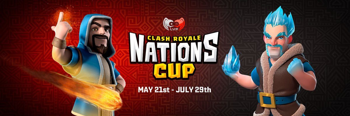 CR Nations 2018