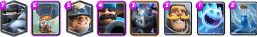Novo modo de jogo no dia de Coleta da Guerra: Decks Clássicos - 12