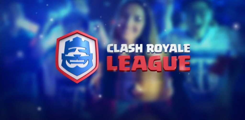Final Mundial da Clash Royale League Anunciada - 1