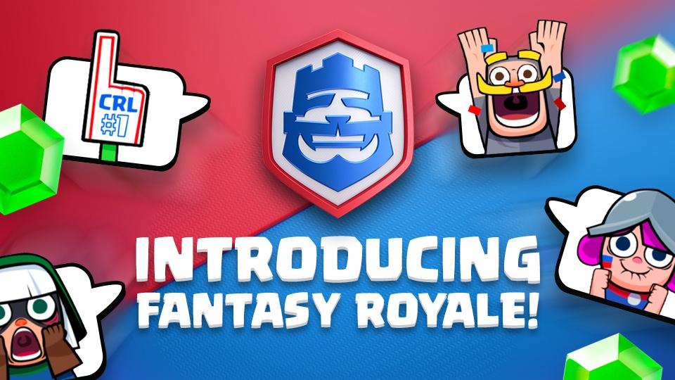 Fantasy Royale - Ganhe Gemas e Emotes Grátis