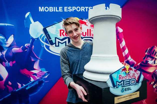 Red Bull M.E.O by ESL: Inscreva-se nesse Torneio global de Clash Royale inédito - 5