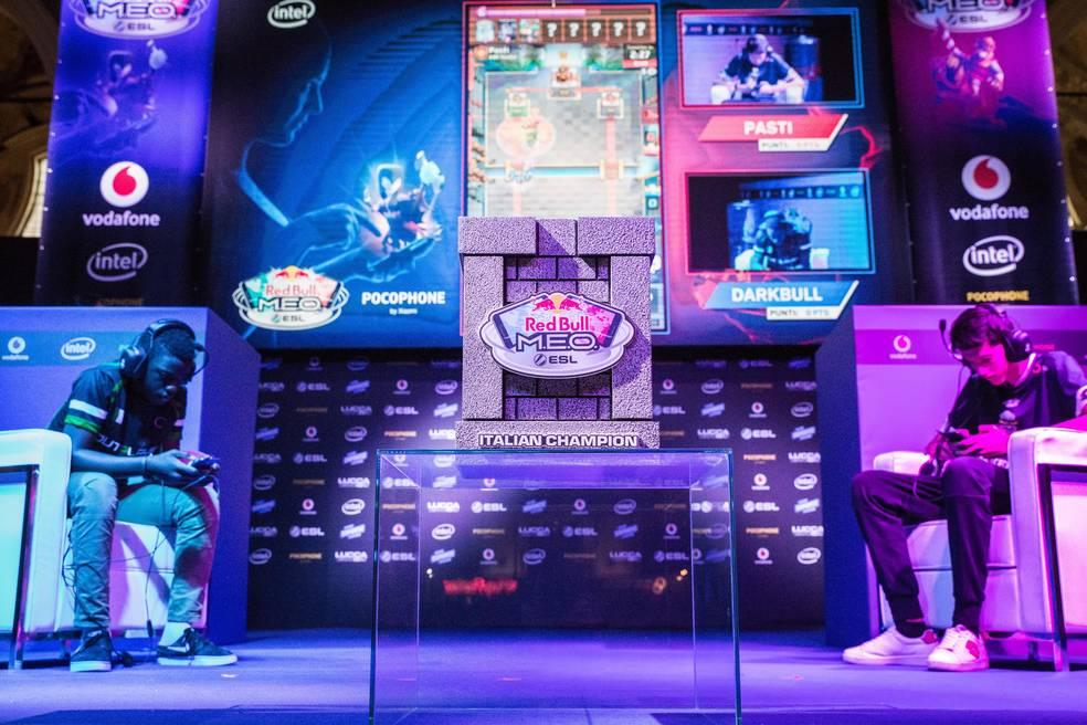 Red Bull M.E.O by ESL: Inscreva-se nesse Torneio global de Clash Royale inédito - 2