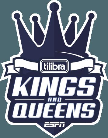 Tilibra Kings and Queens na ESPN AMANHÃ - O Reality Show de Clash Royale - 1