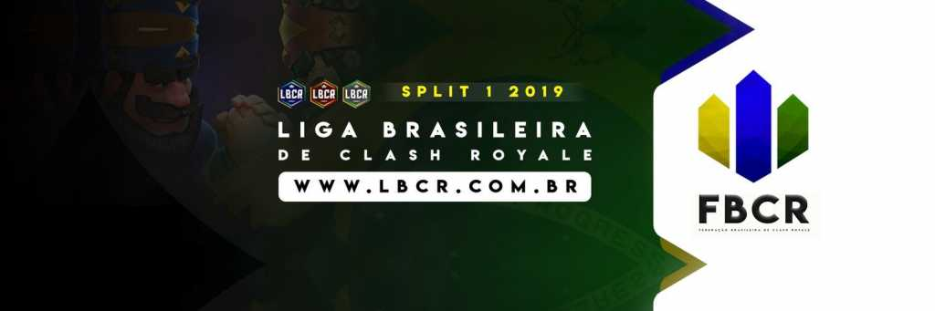 Federação Brasileira de Clash Royale