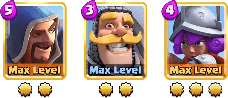 Retrospectiva 2018 do Clash Royale - 5