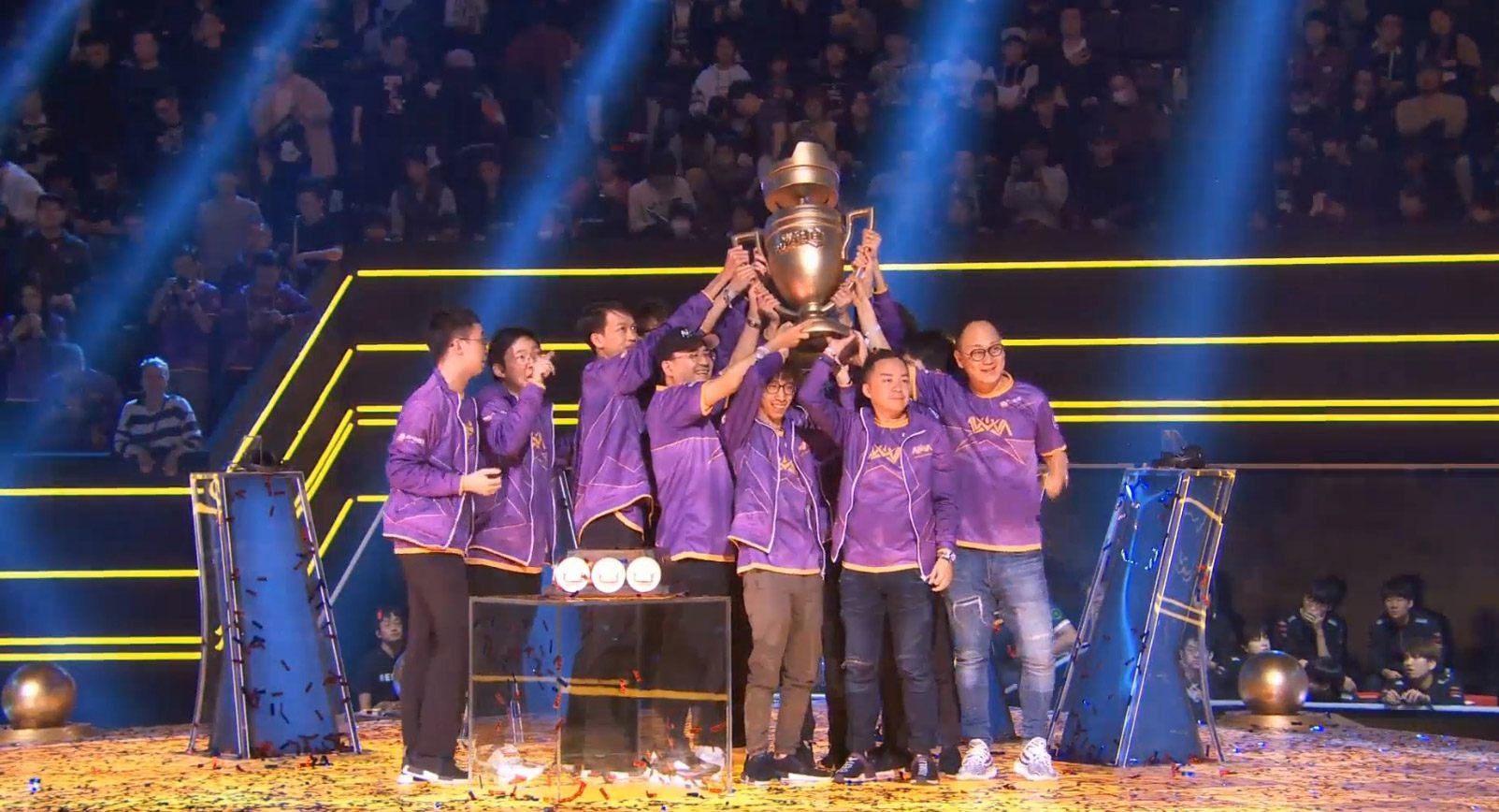 Nova Esports Vence a Clash Royale League - Clash Royale Dicas