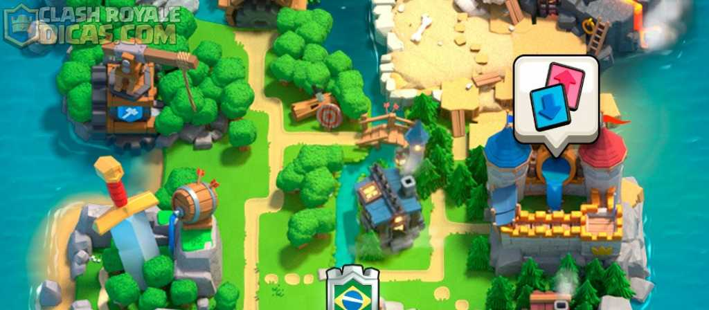 Supercell revela Imagem Misteriosa da Próxima Atualização! - 2