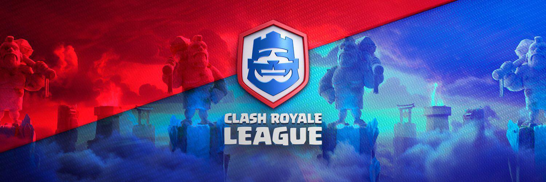 Clash Royale League 2019 West: Apresentando as Equipes Ocidentais