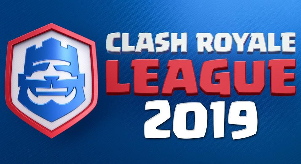 Novidades sobre a Clash Royale League 2019