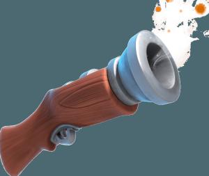 Escopeta Mosqueteira Clash Royale