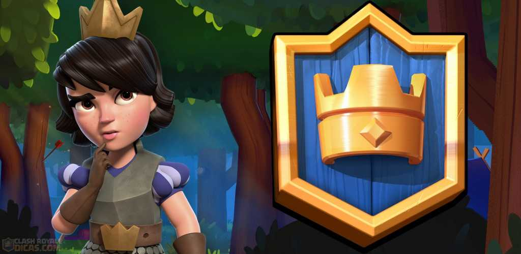 Ressignificar no Clash Royale