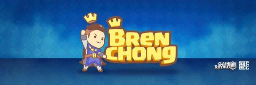 Brenchong's Cup