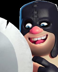 Supercell anuncia reversão das reformulações do Executor e da Bruxa - 1