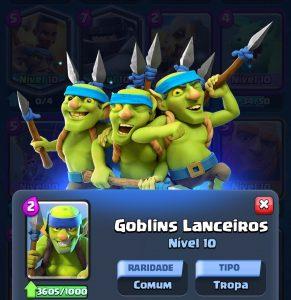 Bebê Dragão e Goblins Lanceiros ganharam novas artes na página de detalhes - 1