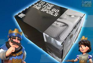 [FINALIZADO] Sorteio Exclusivo: Caixa Surpresa da Supercell + Pass Royale (Gift Cards) - 1