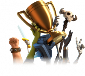 Campeão Clash Royale