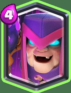 Bruxa Mãe - Estratégias para atacar e defender em Clash Royale Deck